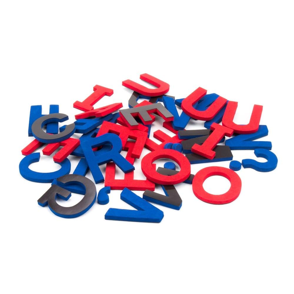 Acrylic magnets Magnet set Patriotic Magnets--Set of 3
