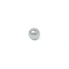 10mm dia N42 Neodymium Sphere Magnets - 1.4kg Pull