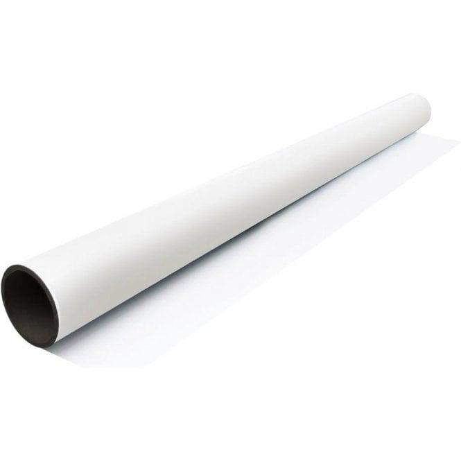 1200mm Wide Flexible Dry Wipe Sheet - Easy Cling
