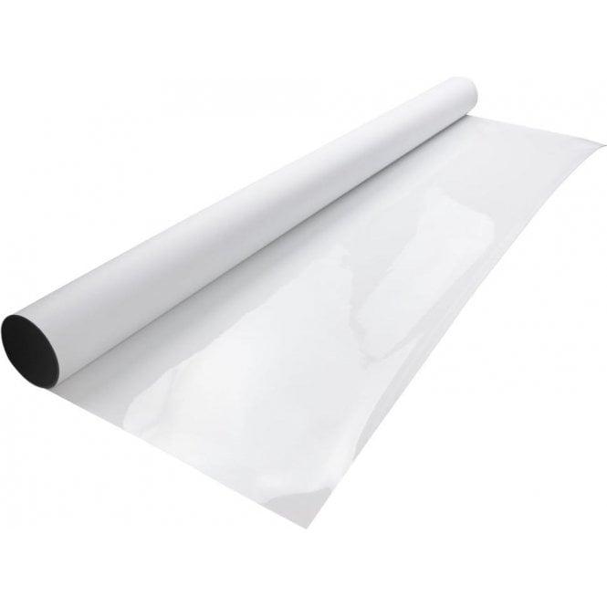 1200mm Wide Flexible Dry-Wipe Sheet - Self-Adhesive