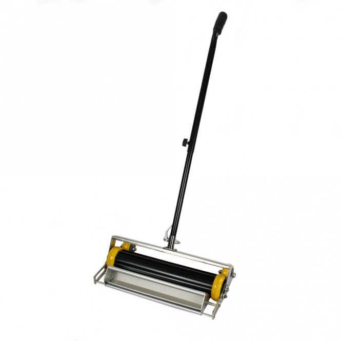 """14"""" Neodymium Sweeper with Removable Tray"""