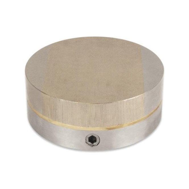 150mm dia x 48mm Magnetic Chuck - Standard Pole Pitch