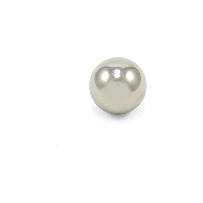 19mm dia N42 Neodymium Sphere Magnet - 4.4kg Pull