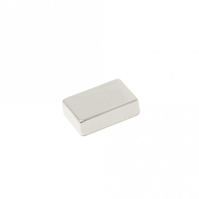 20 x 13 x 6mm thick N42 Neodymium Magnet