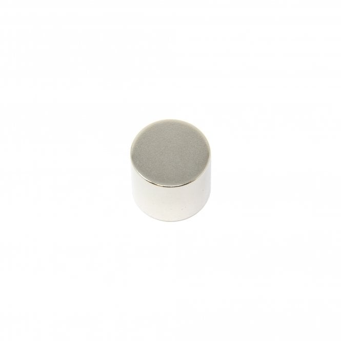 23mm dia x 20mm thick N42 Neodymium Magnet - 16.5kg Pull