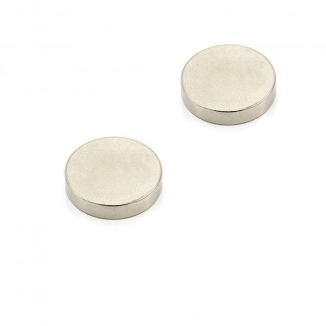 24mm dia x 5mm thick N42 Neodymium Magnet - 9.2kg Pull