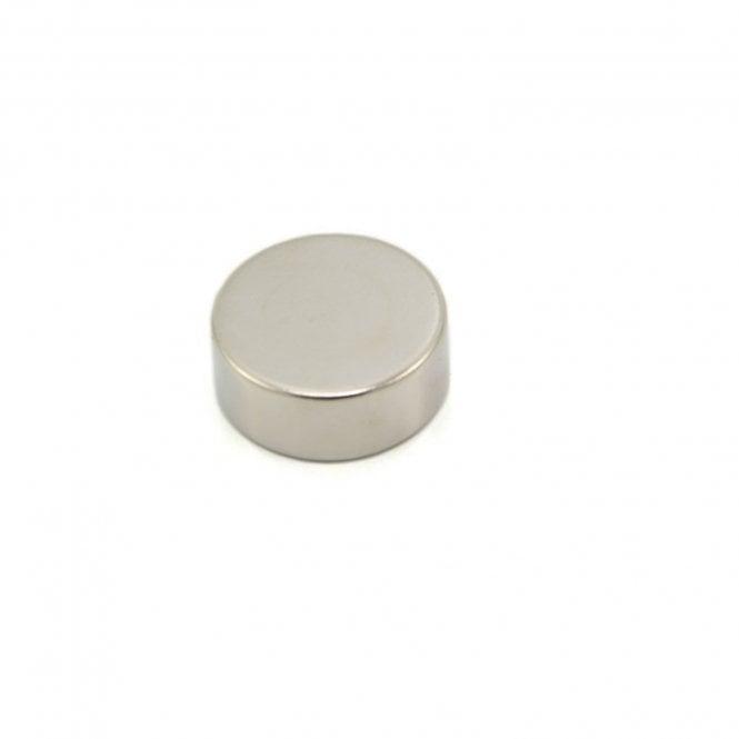 25mm dia x 10mm thick N42 Neodymium Magnet - 16.5kg Pull