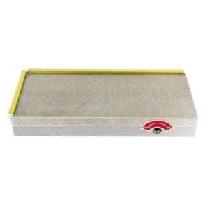 350mm x 150mm x 48mm Magnetic Chuck - Fine Pole Pitch