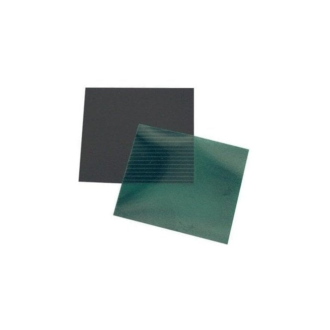 50mm x 50mm Small Magnetic Field Viewing Paper