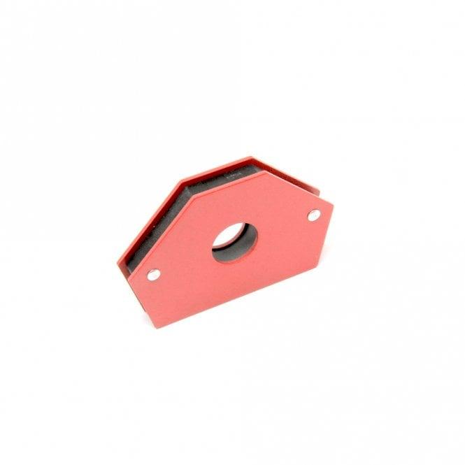 68 x 15mm Multi-Angle Welding Magnet (30° x 45° x 60° x 75° x 90°) - 14kg / 30lbs