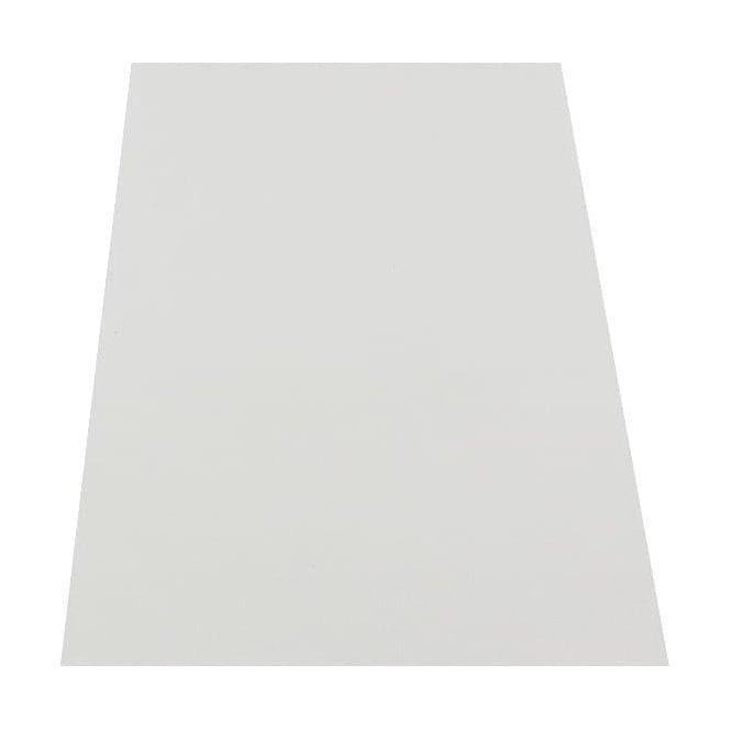 A4 Flexible Dry-Wipe Sheet - Easy Cling