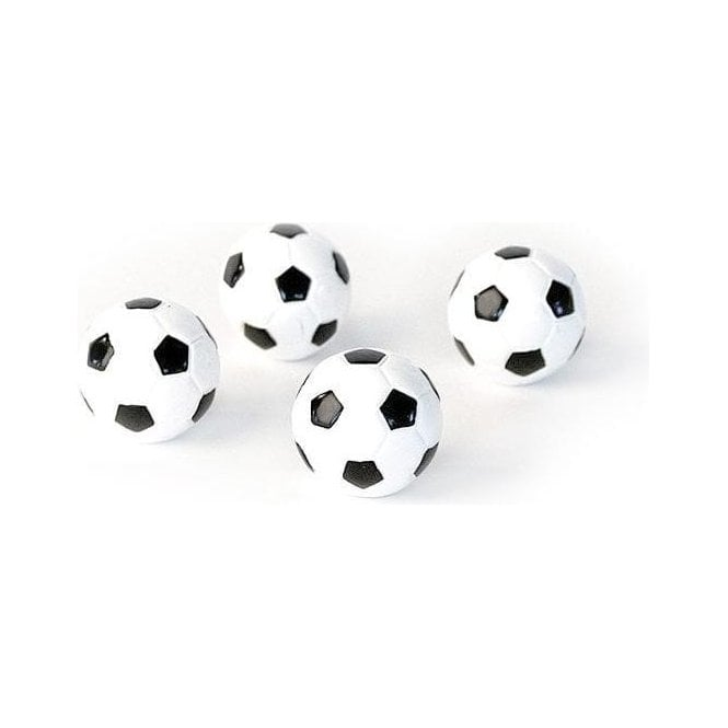 Assorted Popular Shape Office Magnets - Football