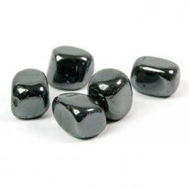 Assorted Popular Shape Office Magnets - Hematite (1 set of 5)