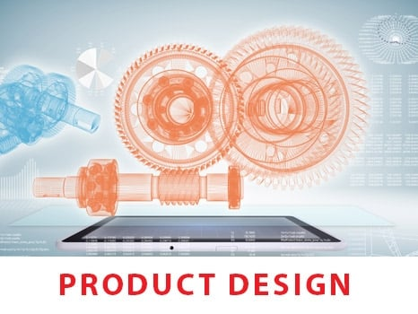 Magnets for product design