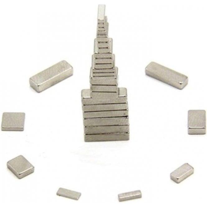 Craft & Model Making Magnet Selection Pack (Pack of 32 Magnets)