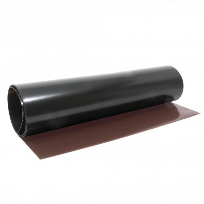 FerroFlex® 300mm Wide Flexible Ferrous Sheet - Self-Adhesive
