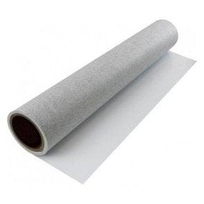 FerroFlex® 600mm Wide Flexible Ferrous Sheet - Non-Woven Wallpaper / Dry-Wipe