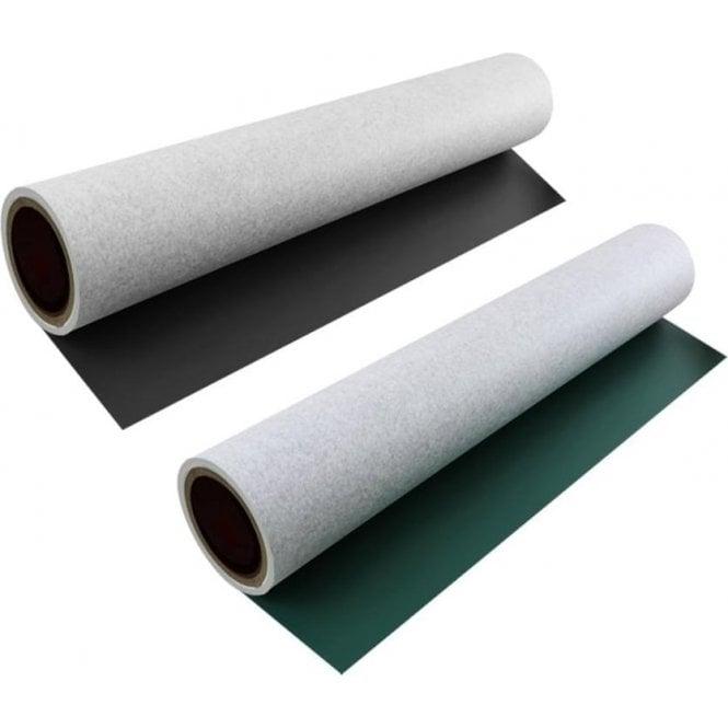 FerroFlex® 600mm Wide Flexible Ferrous Sheet - Wallpaper / Chalkboard
