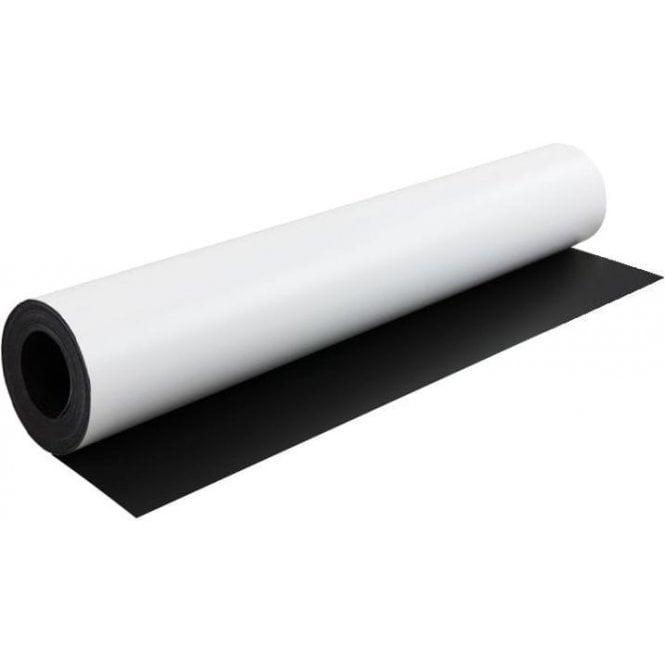 FerroFlex® 620mm Wide Flexible Ferrous Sheet - Coloured