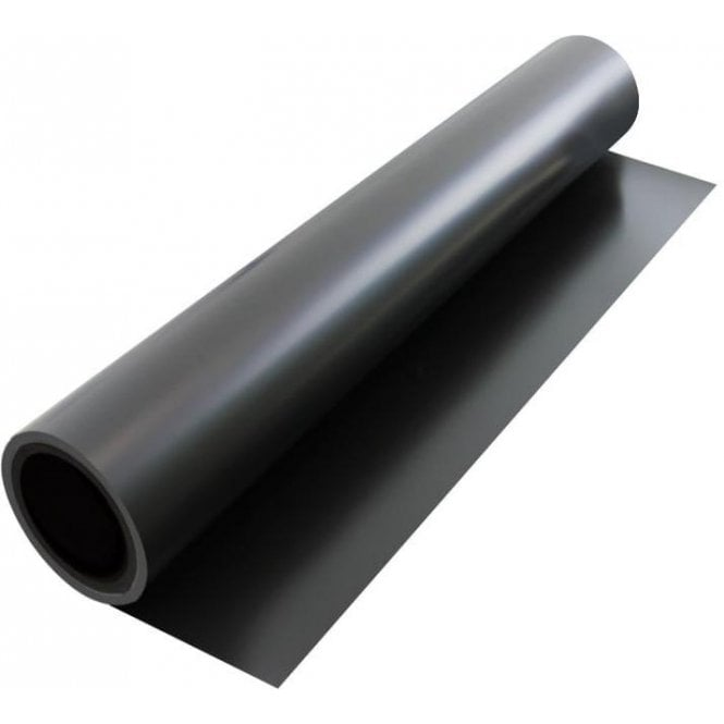 FerroFlex® 620mm Wide Flexible Ferrous Sheet - Plain