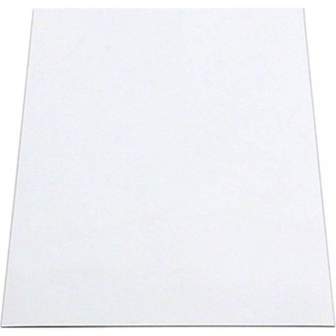 FerroFlex® A4 Flexible Ferrous Sheet - 3M™ Self-Adhesive / Dry-Wipe