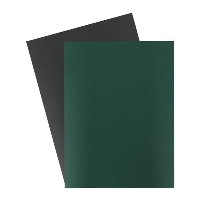 FerroFlex® A4 Flexible Ferrous Sheet - Self Adhesive / Chalkboard