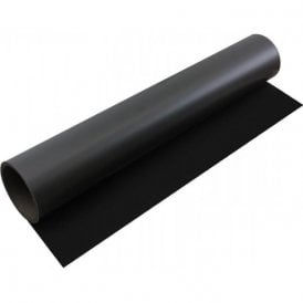 FerroFlex® Ultra 620mm Wide Flexible Ferrous Sheet - Plain (2x 5 Metre Lengths)
