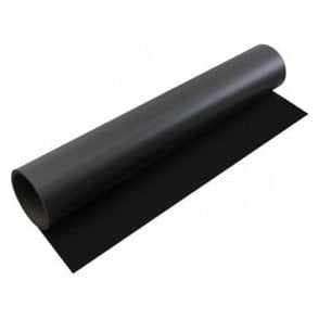 FerroFlex® Ultra 620mm Wide Flexible Ferrous Sheet - Plain