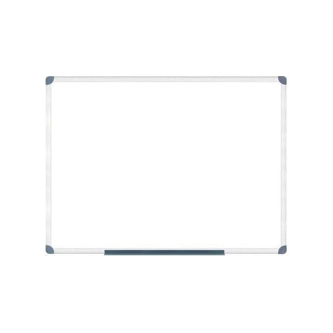 Large Drywipe Magnetic Whiteboard - Home & Office (1200 x 900mm) (seconds)