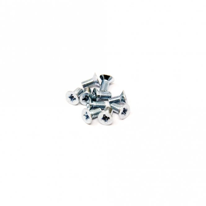 M4 x 8mm Countersunk Machine Screw