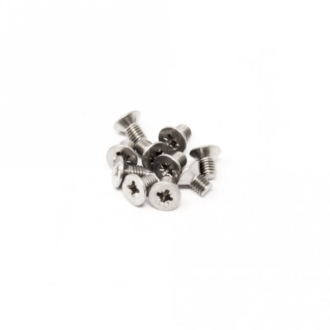 M5 x 8mm Countersunk Machine Screw