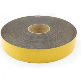 MagFlex® 50mm Wide Flexible Magnetic Tape - Premium Self Adhesive - Polarity A (5x 30 Metre Lengths)