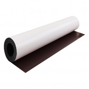 MagFlex® 590mm Wide Flexible Magnetic Sheet - Coloured
