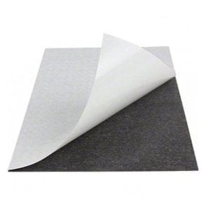 MagFlex® A4 Flexible Magnetic Sheet - 3M Self Adhesive
