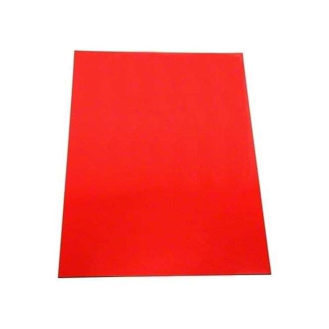 MagFlex® A4 Flexible Magnetic Sheet - Coloured