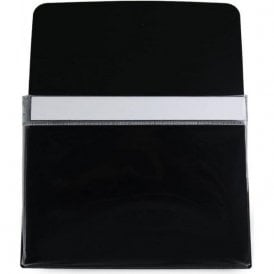 MagFlex® Large Magnetic Pouch - Black (1 Pouch)
