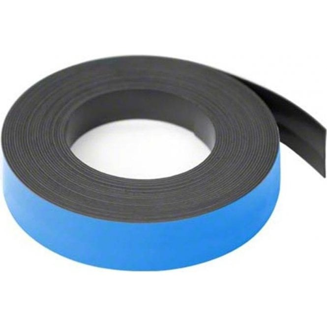 MagFlex® Lite 19mm Wide Flexible Magnetic Gridding Tape - Coloured