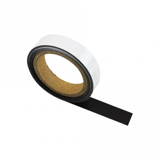 Lite 25mm Wide Flexible Magnetic Label