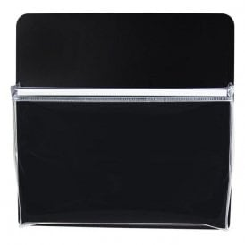 MagFlex® Medium Magnetic Pouch - Black (1 Pouch)