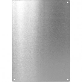 Magnet Board, A4, Stainless Steel Board