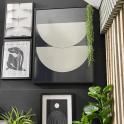 Magnetic Gallery Pack - Display Artwork & Prints Magnetically
