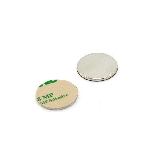 Cable Tie Magnetic Life Hack Pack Neodymium Hook Magnet /& Adhesive Discs