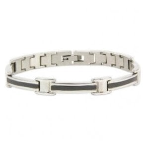 Magnets4 - Men's Rare Earth Magnetic Bracelet with Fold-over Clasp – Equinox