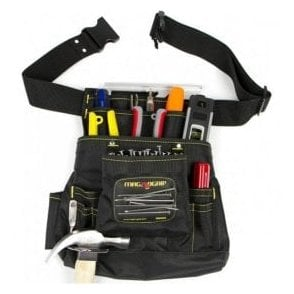 Magnogrip 10 Pocket Magnetic Tool Pouch