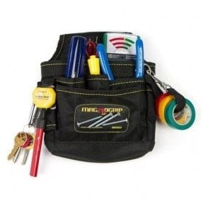 Magnogrip 9 Pocket Magnetic Maintenance Pouch