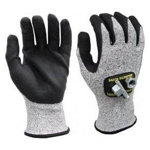 Magnogrip Cut Resistant Magnetic Glove