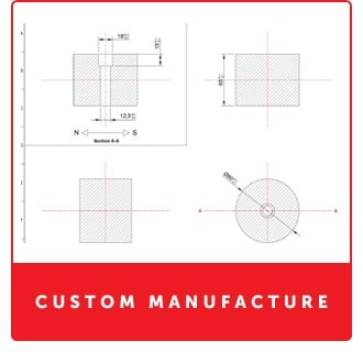 Custom Manufacture