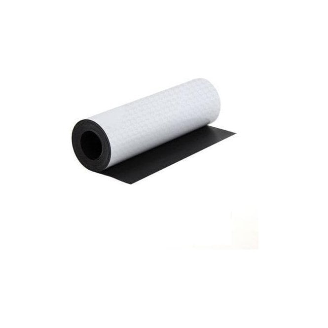 NeoFlex® 300mm Wide Flexible Neodymium Magnetic Sheet - 3M™ Self-Adhesive