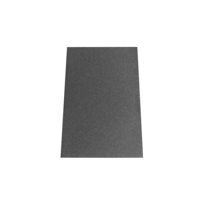 NeoFlex® 89mm Long x 51mm Wide Flexible Neodymium Magnetic Sheet - 3M™ Self-Adhesive