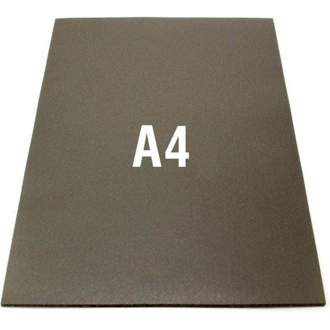 NeoFlex® A4 Flexible Neodymium Magnetic Sheet - 3M™ Self-Adhesive